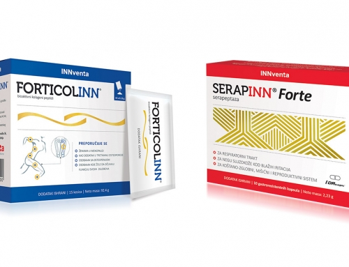 Novi proizvodi Innventa Pharma