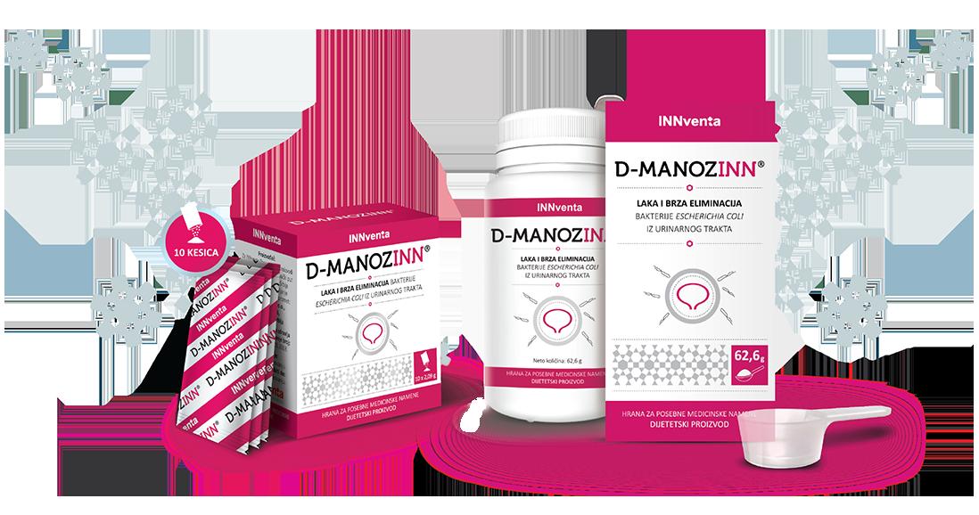 D-MANOZINN®