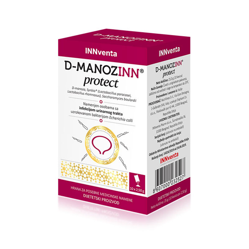 D-MANOZINN® Protect